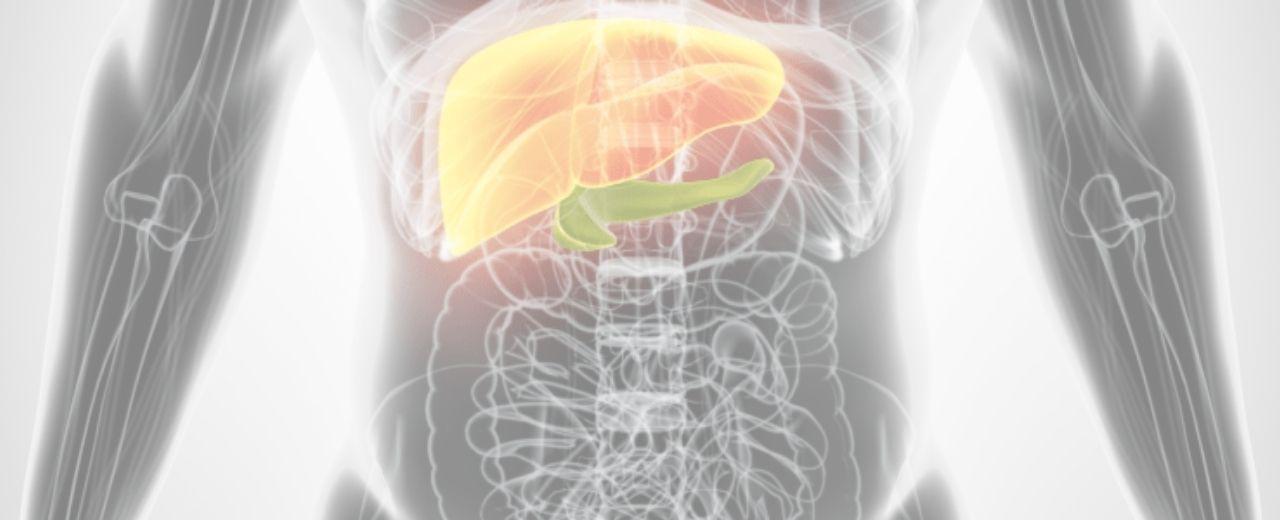 Prueba genética para enfermedades gastrointestinales