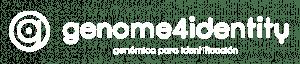 Genome4identity logo